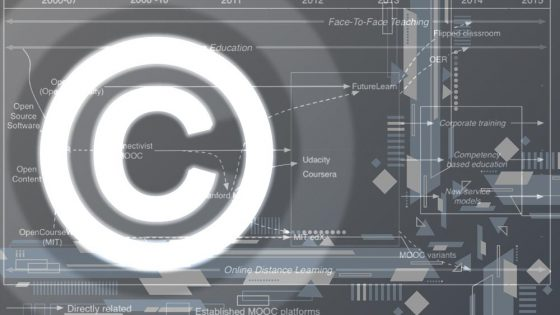 copyright lawyer