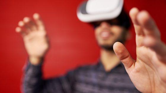 VR lawyer